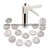 Stainless Steel Kitchen Press 04
