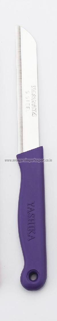 Plastic Handle Janta Knife