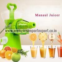 Premium Juicer 06