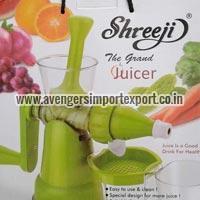 Shreeji Juicer 02