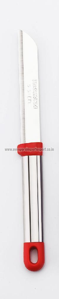 Stainless Steel Handle Knife 02