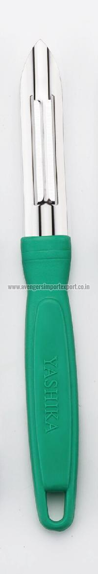 Super Deluxe Peeler Green