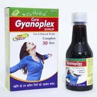 Cura Gyanoplex Syrup