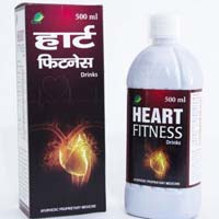 Cura Heart Fitness Drinks