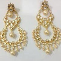 Kundan Earrings 02