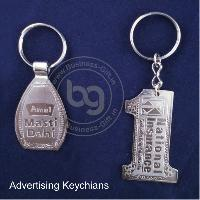 Advertising Keychains