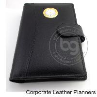 Corporate Leather Planners 02