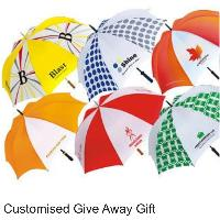 Customized Give Away Gifts