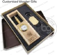 Customized Wooden Gift