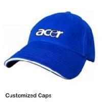 Customized Cap 02