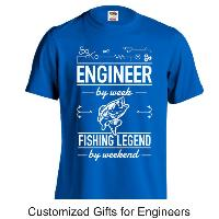 Customized Gift for Engineers