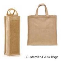 Customized Jute Bags