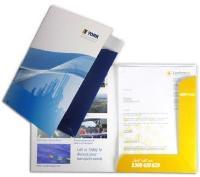 Print Docket Folders
