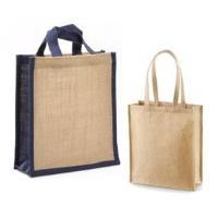 Jute Carry Printing Bag