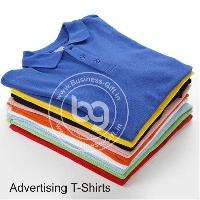 Advertising T-Shirts