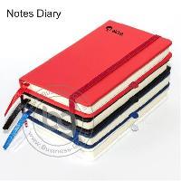 Notes Diary 02