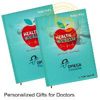 Personalized Gift for Doctors