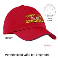 Personalized Gift for Engineers