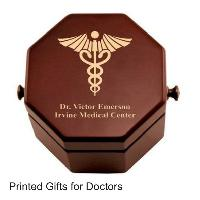 Printed Gift for Doctors
