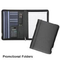 Promotional  Folders