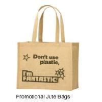Promotional  Jute  Bag