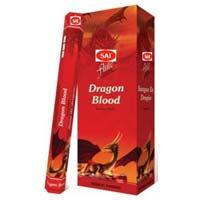Flute Dragon Blood Incense Sticks