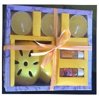 Wooden Gift Box 04