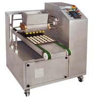 Bakery Biscuit Making Machine