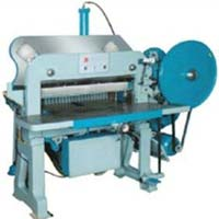 Exercise Notebook Making Machine 03