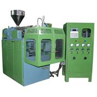 HDPE Blow Moulding Machine