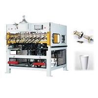 Thermocol Cup Making Machine