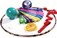 Rhythmic Gymnastic Equipment