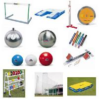 Track Field Equipment
