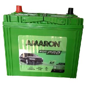 Amaron Automotive Battery