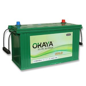Okaya Automotive Battery