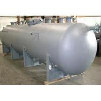 Industrial Pressure Vessels Inspection