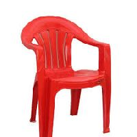decorative plastic chairs