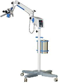 plastic dental surgical microscope
