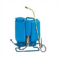 Knapsack Sprayer (model No. : Sr-60)