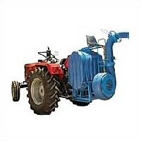 Tycoon Air Assisted Sprayer