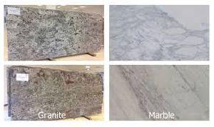 Granite & Marble Stones