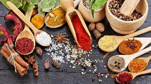 Indian Spices 02