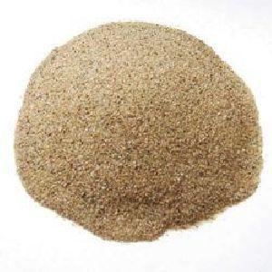 Silica Sand & Quartz