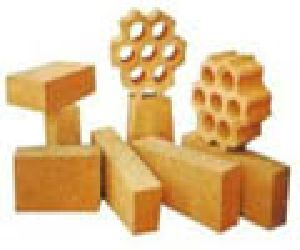 Fireclay Alumina Bricks