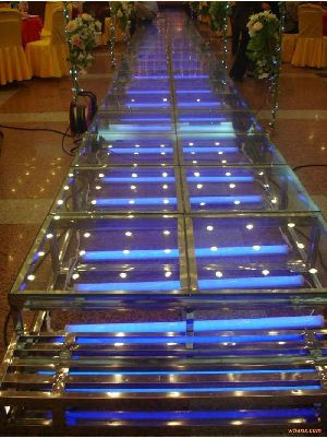 Portable Stage Concert Stage Equipment Concert Glass Stage