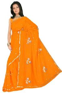 ES - 048 Embroidered Sarees