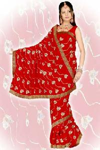 ES - 049 Embroidered Sarees