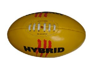 Genuine Leather Aussie Rules Foot Ball