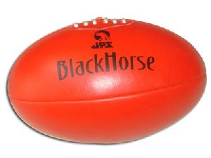 Leather Aussie Rule Foot Ball