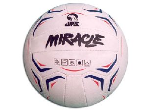 Net ball miracle